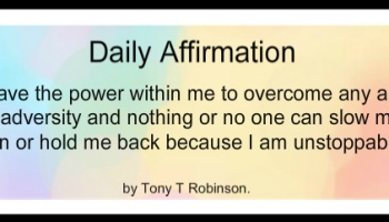 daily quote adversity makes you stronger transform your life